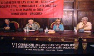 XIV Encuentro Académico del Corredor de las Ideas del Cono Sur